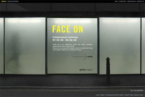 Face On screenshot