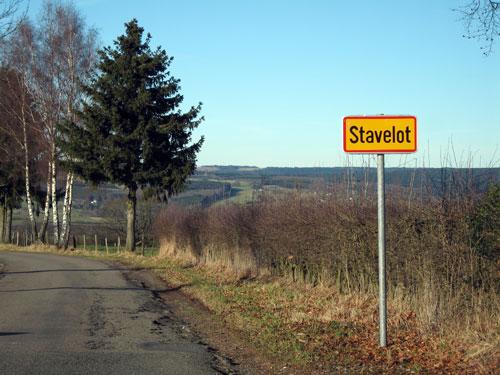 Ardennen 02/2008